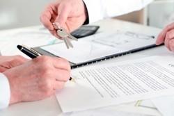 образец договора купли-продажи квартиры между физическими лицами 2018