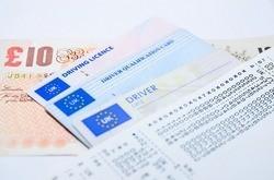 Как узнать дату выдачи первых водительских прав?
