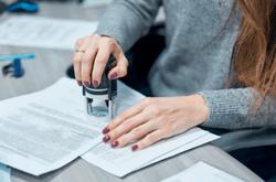 Стоимость оформления дарственной на имущество у нотариуса в 2018 году