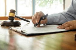 Оформление и подготовка завещания, удостоверение у нотариуса