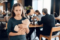как подать на развод в одностороннем порядке если есть ребенок