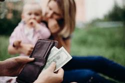 алименты на содержание матери ребенка до 3 лет судебная практика
