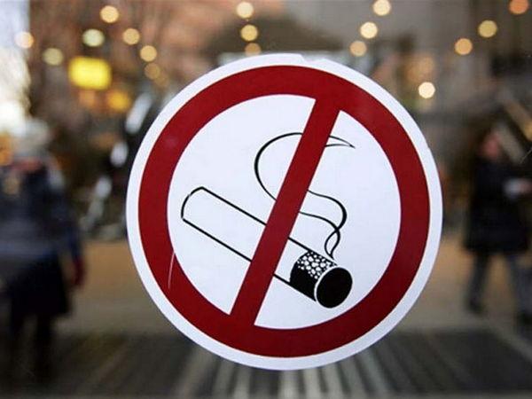 Можно ли курить на балконе в РФ?