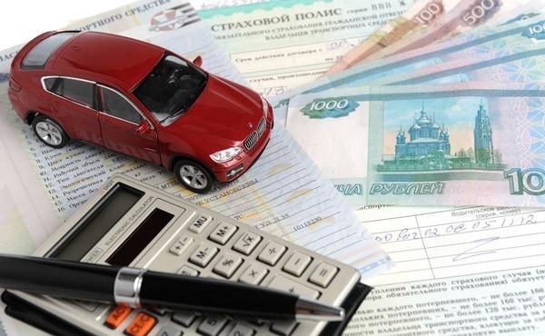 Договор дарения автомобиля - бланк образец 2019