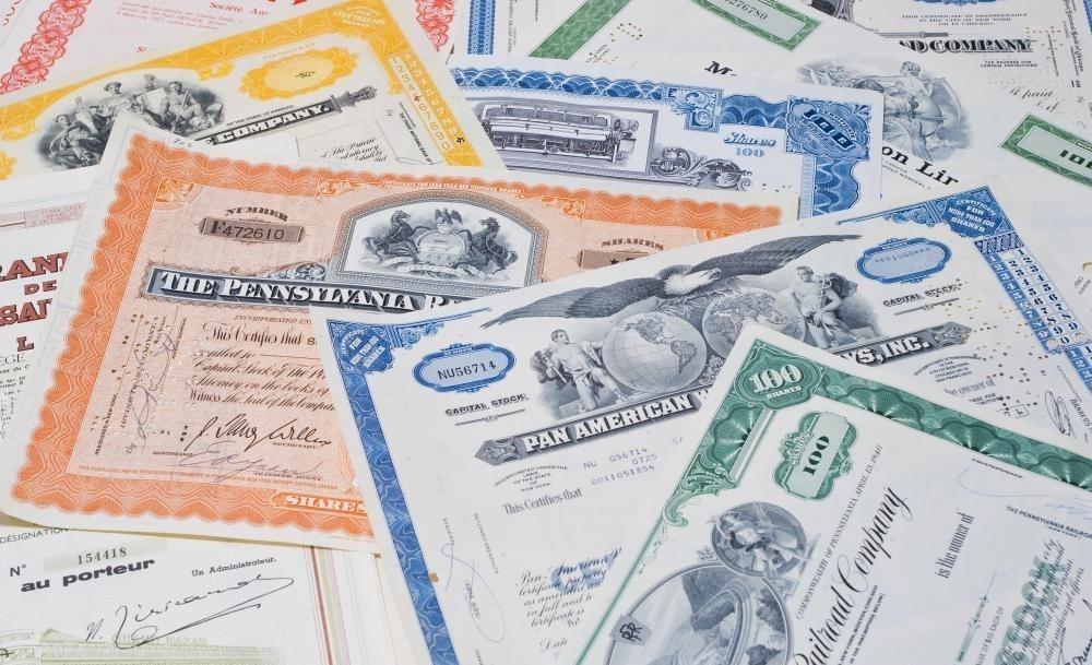 Обещание дарения прав требования по ценным бумагам